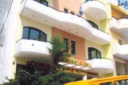 Το κτήριο και οι χώροι της Πλαστελίνης